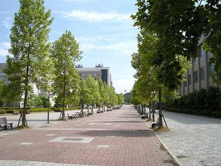 Ritsumeikan University, Biwako-Kusatsu campus