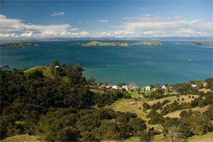 Waiheke view
