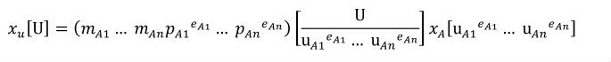 Equation: urecud_1