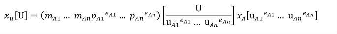 Equation: urecud_1