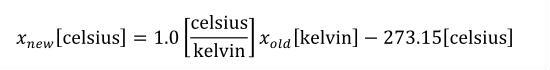 Equation: celsius_definition