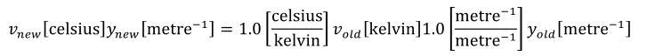 Equation: inverse_metre_times_celsius