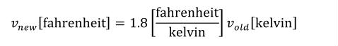 Equation: modified_fahrenheit_definition